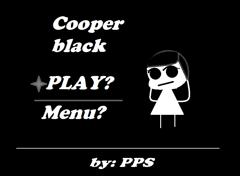 Cooper black by piping-hot-studio