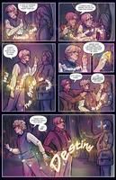 Infinite Spiral: Ch 01 Page 27 by novemberkris