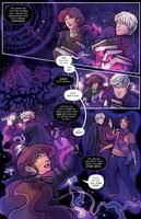 Infinite Spiral: Ch 02 Page 40