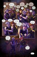 Infinite Spiral: Ch 02 Page 46 by novemberkris