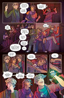 Infinite Spiral: Ch 02 Page 60 by novemberkris