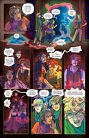 Infinite Spiral: Ch 02 Page 61 by novemberkris