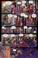 Infinite Spiral: Ch 02 Page 63 by novemberkris