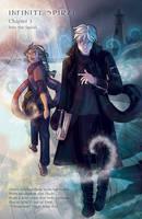 Infinite Spiral: Ch 03 Page 64 by novemberkris
