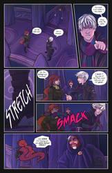 Infinite Spiral: Ch 03 Page 93