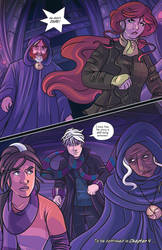 Infinite Spiral: Ch 03 Page 94 by novemberkris
