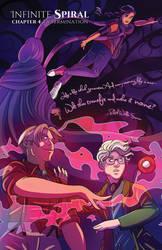 Infinite Spiral Chapter 4 Page 95 by novemberkris