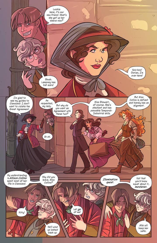 Infinite Spiral Chapter 4 Page 97 by novemberkris