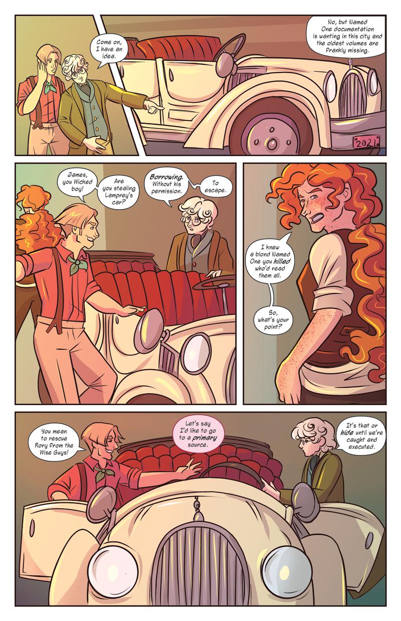 Infinite Spiral Chapter 4 Page 98 by novemberkris