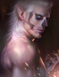 Death Man by Zeilyan
