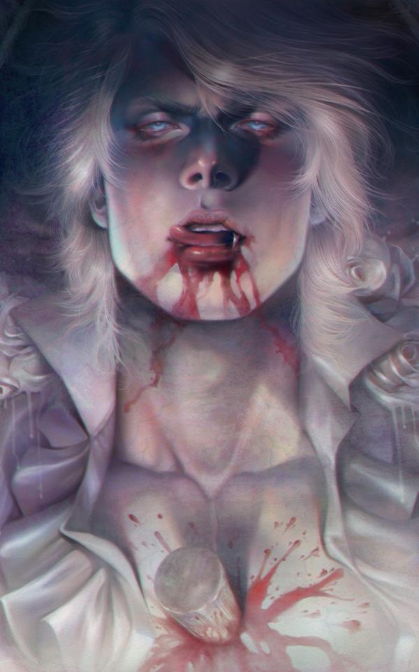 Vampiro by Kazuo-Sama