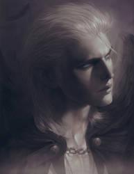 Empty Heart by Zeilyan