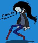 Marceline Parka