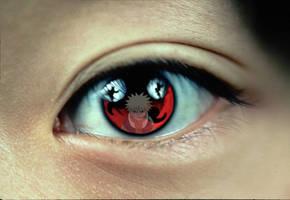 Confrontation Naruto vs Sasuke by grrrrrrrrrrrr