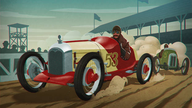 Old Racers