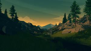 Firewatch - Screenshot 18