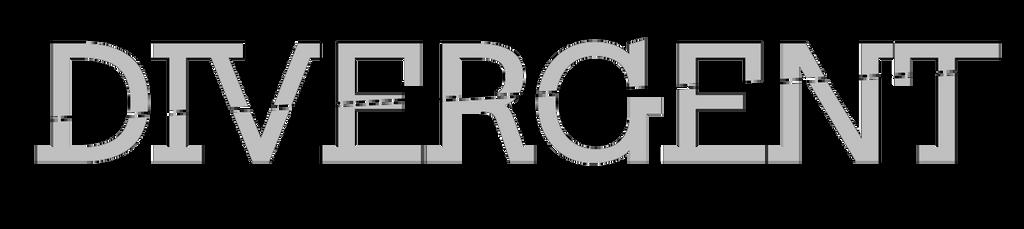 Divergent Logo Png by MoviePosterEdits on DeviantArt