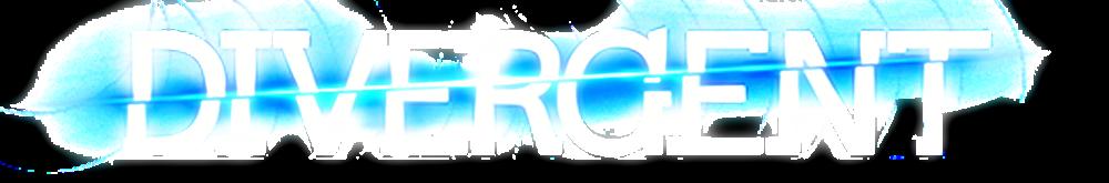 divergent logo by movieposteredits on deviantart