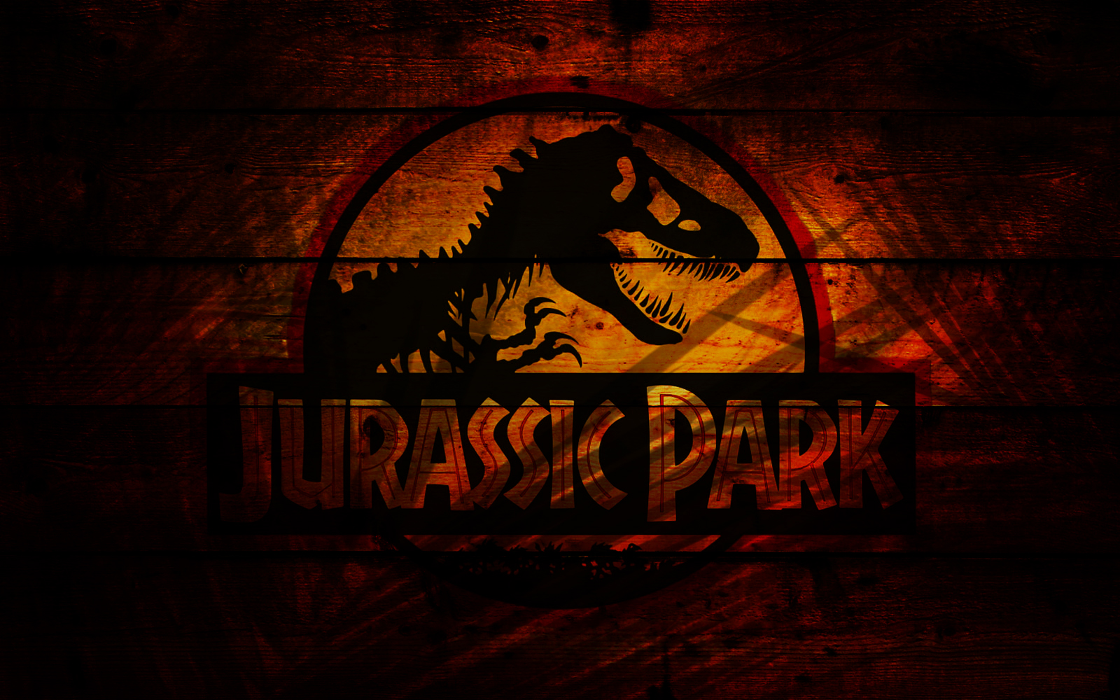 Jurassic park card 3 by chicagocubsfan24 on deviantart - Jurassic Park By Stijnarts