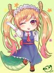 Tohru (Chibi)