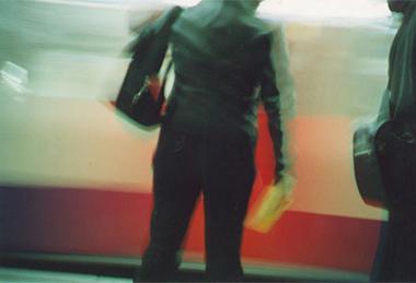 lomo subway by loomisslovak