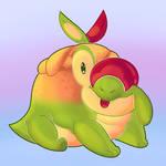 apple pie dragon