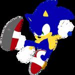 2D Sonic Kick