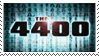 The 4400 Stamp by Hitomii