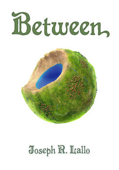 Between Cover by Nick Deligaris