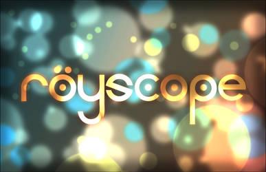 royscope wallpapper