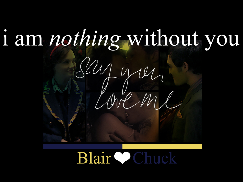 I Am Nothing Without You Wallpaper
