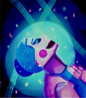 Dancing robot-FNAF:Sister Location