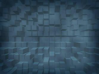 Falling Blocks by jaymoon85