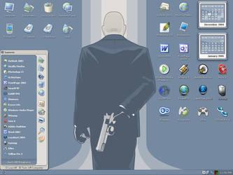 Jaymoon's Desktop 3.5 by jaymoon85