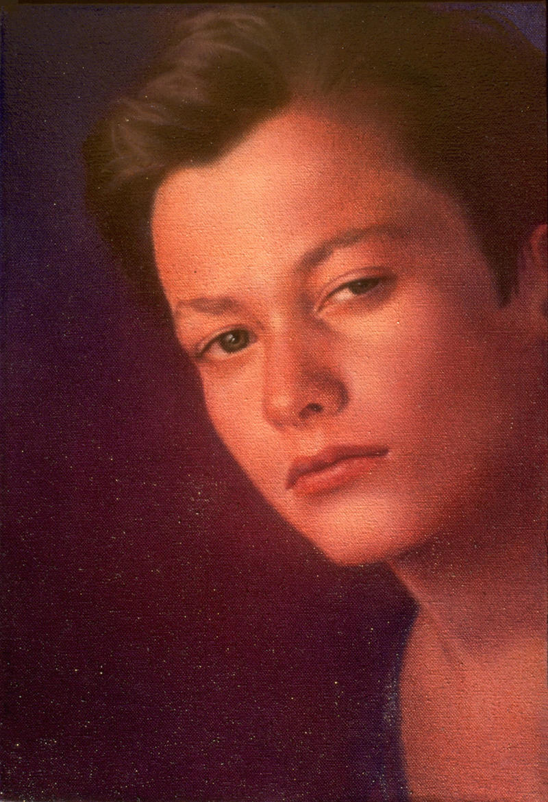 Edward Furlong Young E...