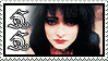 Stamp - Siouxsie Sioux by 6v4MP1r36