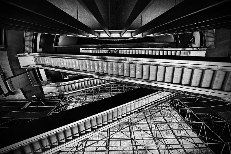 upsidedown by MatthiasHaltenhof