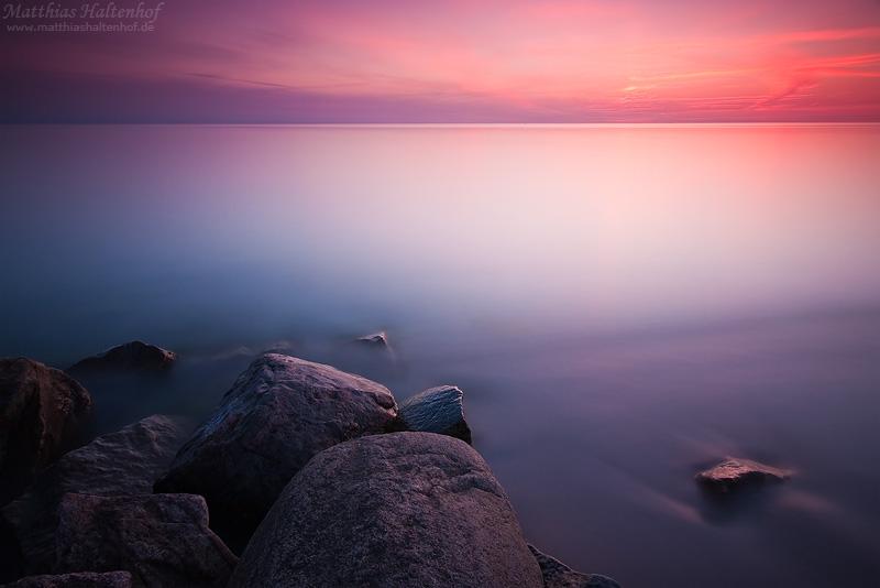 Serenity by MatthiasHaltenhof