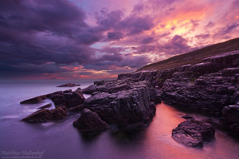 Scotland 12 by MatthiasHaltenhof