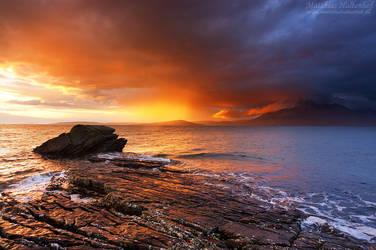 Scotland 19 by MatthiasHaltenhof