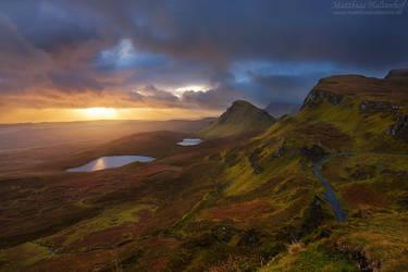 Scotland 26 by MatthiasHaltenhof