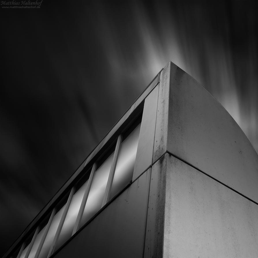 Bauhaus Museum by MatthiasHaltenhof