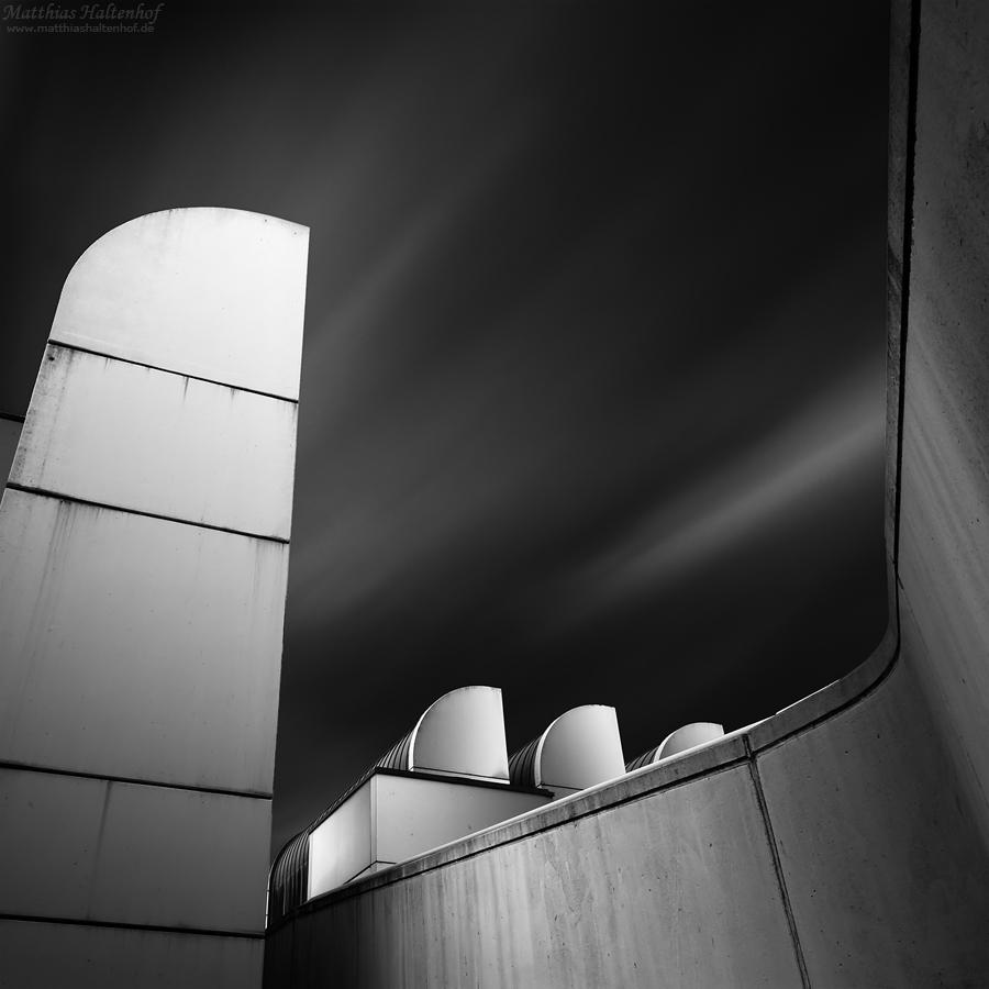 Bauhaus Museum 2 by MatthiasHaltenhof