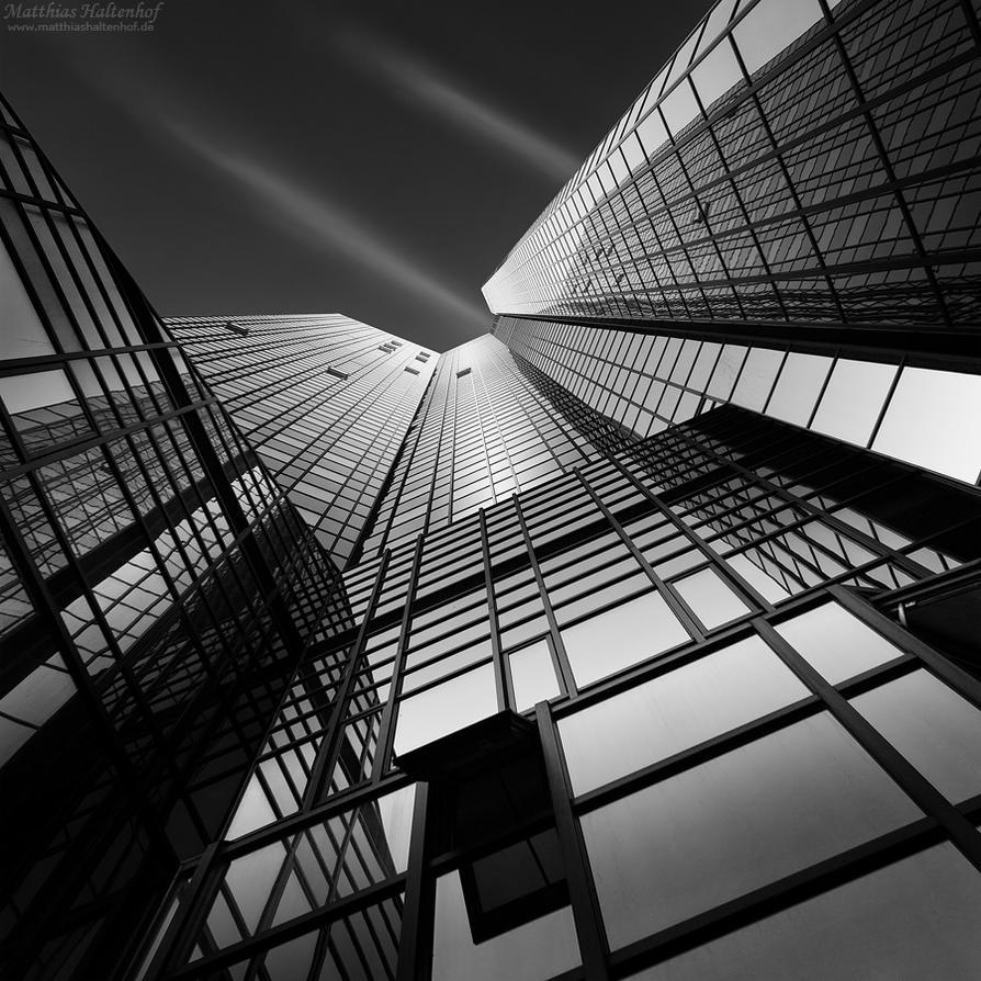 Frankfurt 4 by MatthiasHaltenhof
