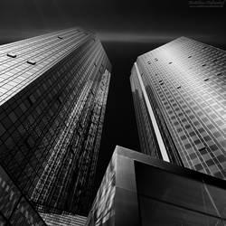 Frankfurt 5 by MatthiasHaltenhof