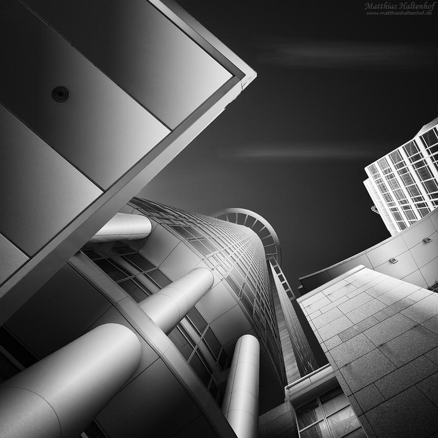 Frankfurt 6 by MatthiasHaltenhof