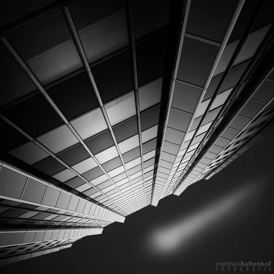 HalleTower by MatthiasHaltenhof