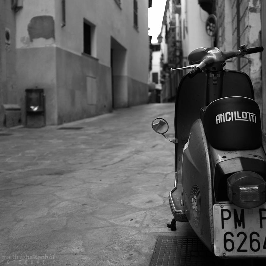 Mallorca 28 by MatthiasHaltenhof