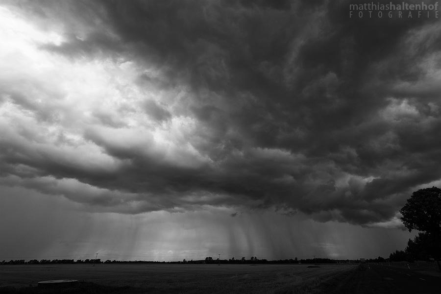 Storm Barleben by MatthiasHaltenhof