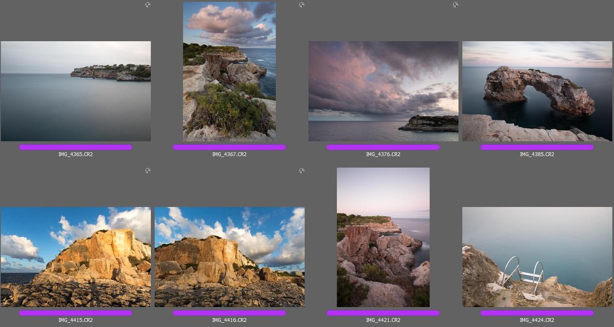 Mallorca images preview by MatthiasHaltenhof